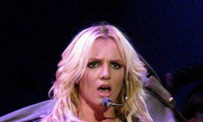 Britney Spears battaglia con il padre James