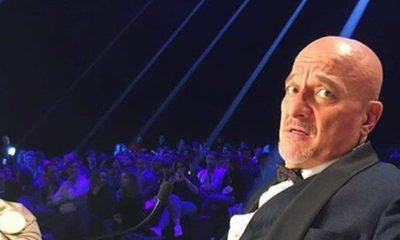 Claudio Bisio in scena