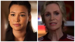 "Naya Rivera, ricordo e retroscena di Jane Lynch di Glee: ""Straziante"""