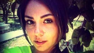 Uomini e Donne Oggi, Sharon Bergonzi è incinta: l'annuncio e i dettagli