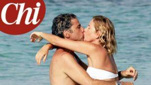 Alessia Marcuzzi amore a gonfie vele col marito: luna di miele a Formentera