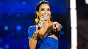 Battiti Live 2020 con Elisabetta Gregoraci: tutti i cantanti della terza puntata
