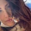 giorgia lucini capelli lisci