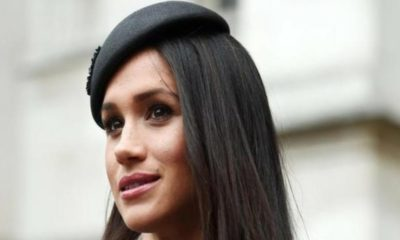 meghan markle California