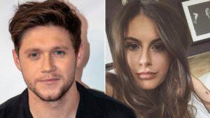 Niall Horan esce allo scoperto con la nuova fidanzata Amelia Wooley