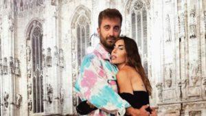Bianca Atzei e Stefano Corti: un anno d'amore per la coppia