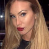 taylor mega selfie instagram
