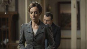 Una Vita puntate Spagna: Felicia muore, il marito Marcos chiede l'autopsia