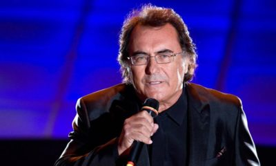 Albano a The Voice Senior
