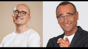 Ascolti tv 25 settembre: Garko non basta, Grande Fratello Vip perde ancora