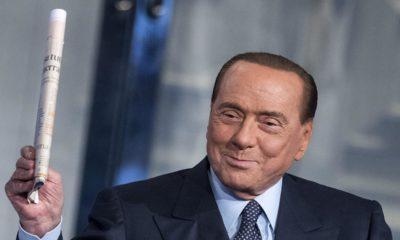 Silvio berlusconi porta a porta