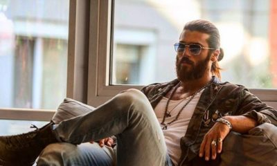 Can Yaman in Daydreamer 2021