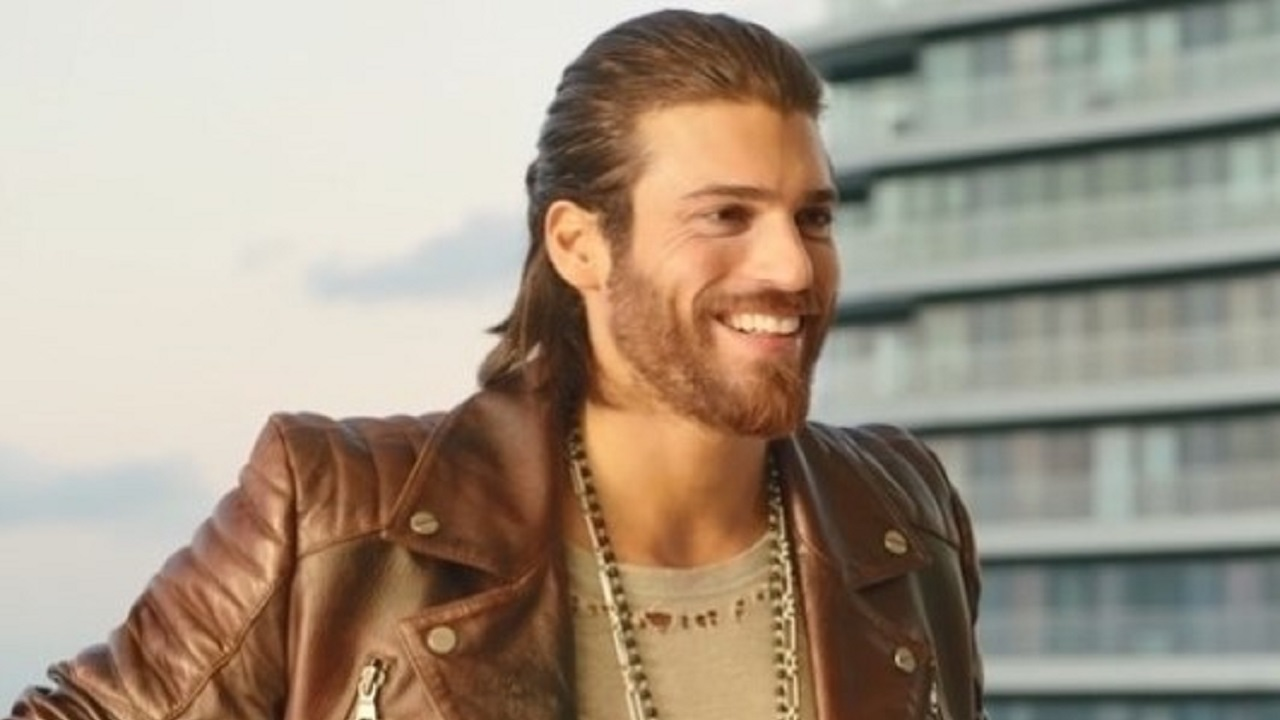Can Yaman a Istanbul