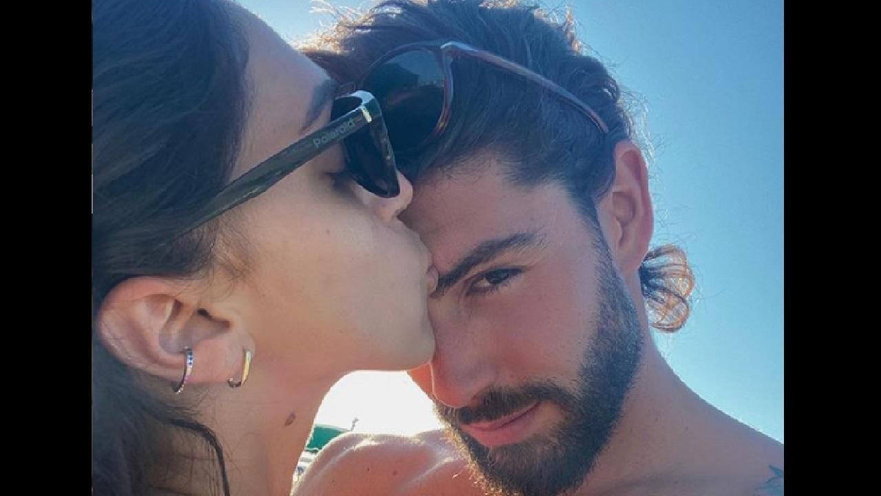 Cecilia Rodriguez e Ignazio pronti a diventare genitori