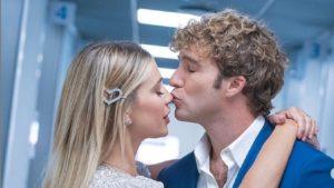 Clizia e Paolo si raccontano a Verissimo: parole distensive su Sarcina