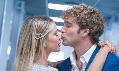 Clizia e Paolo a Verissimo, su Canale 5