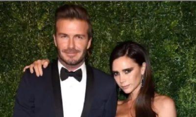 david e Victoria Beckham positivi al coronavirus