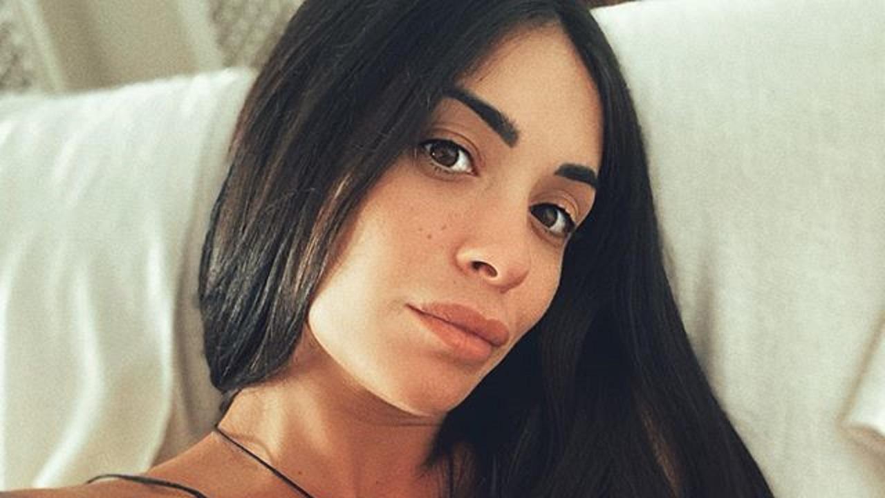Fabiola Cimminella mamma