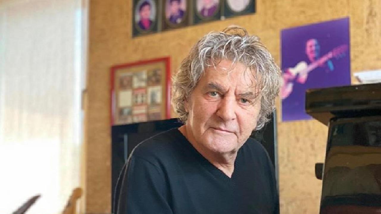 Fausto Leali conferma la presenza al GF Vip