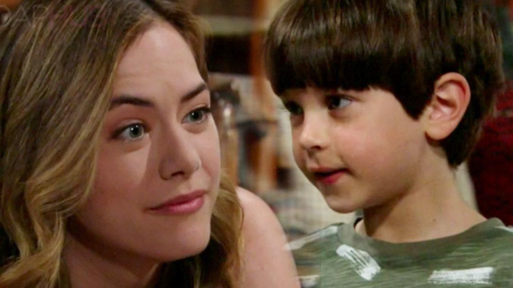 Beautiful anticipazioni, Hope riabbraccia Beth: che fine fa Douglas