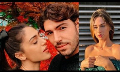 Caterina Bernal fliert Ignazio