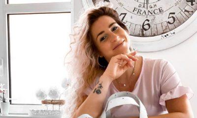 Lara Zorzetto mamma di Leo