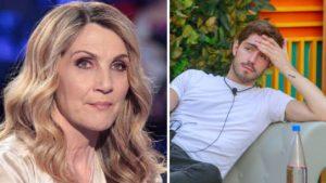 """Cuccarini inedita, la replica a Zorzi: """"Amerei profondamente un figlio gay"""""""