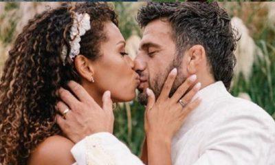 Maddaloni e Romina, è nato Pino