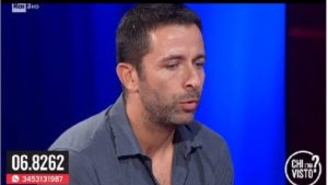 """Pablo Trincia lascia Chi l'ha visto? e """"forse la tv""""    parla il giornalista"""