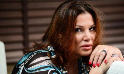 Serena Grandi condannata a due anni di carcere