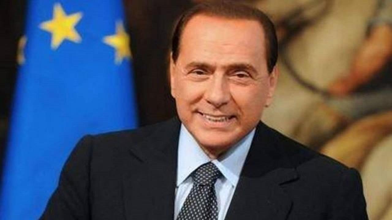 Silvio Berlusconi - Forza Italia