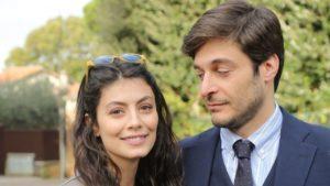 Lino Guanciale svela la sorpresa di Alessandra Mastronardi sul set