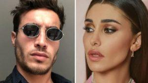 Belen e il nuovo fidanzato Antonino, la storia si fa seria: la dedica d'amore