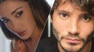 """Belen Rodriguez: """"Si vede che ti manca Stefano"""", lei risponde così"""
