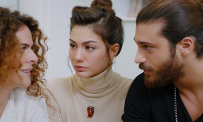 Can, Sanem e Ceyda