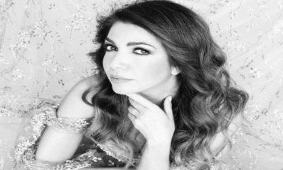 Cristina D'Avena intervista