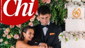 Elettra Lamborghini spiega perché al matrimonio non c'era la sorella Ginevra
