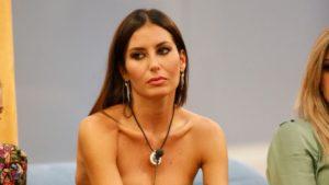 """L'ex manager di Elisabetta Gregoraci: """"Mai stata innamorata di Briatore. Ha molti scheletri nell'armadio"""""""
