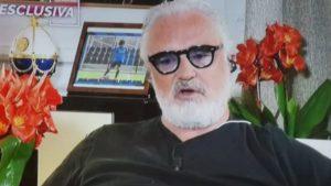 Briatore torna in tv dopo il Covid: come sta oggi, quarantena e prostatite