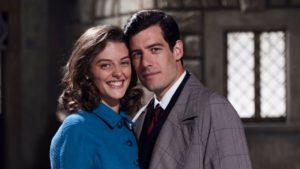 Il Paradiso delle Signore    torna Nicoletta    quando Riccardo scopre la verità sulla gravidanza di Ludovica