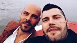 """Gomorra 5 riprese al via, Esposito e D'Amore ai fan: """"L'ultimo racconto"""""""