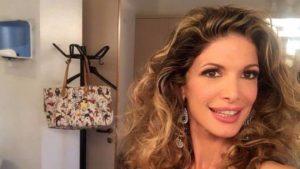 Maria Monsè, la figlia Perla Maria si è rifatta il naso a 14 anni: polemiche