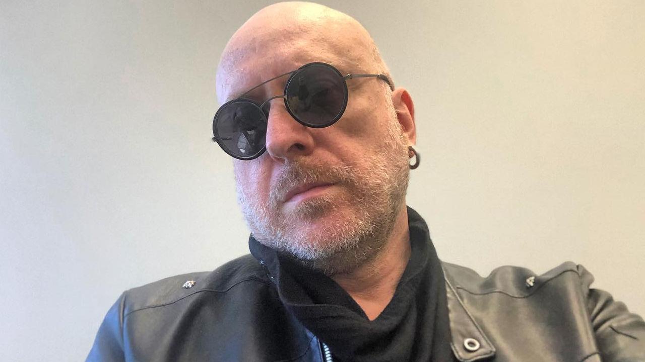 mario biondi occhiali da sole