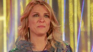 Myriam Catania parla di Argentero, poi la sorpresa di compagno e figlio