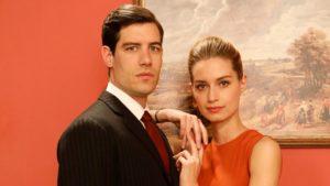 Il Paradiso delle Signore: Riccardo e Nicoletta a Parigi, Ludovica resta
