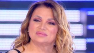 Serena Grandi condannata a due anni di carcere: l'attrice si difende in tv