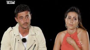 Temptation Island, Sofia e Amedeo: cos'è accaduto dopo il falò