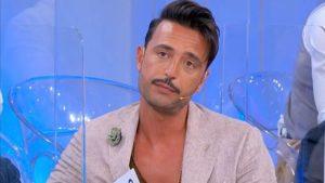 Uomini e Donne, Armando in un'altra serie tv: Maria ferma Gianni