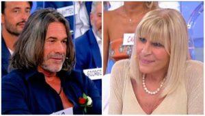 """UeD Gemma e Paolo primo bacio, Maria li blocca: """"Esempio non giusto"""""""