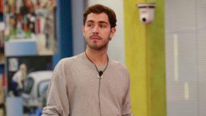 """Zorzi è rientrato al Gf Vip dopo la febbre: """"Volevo andare via"""", il racconto"""